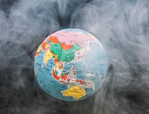 Programas Municipales contra el Cambio Climático