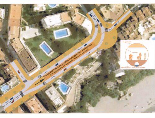 Plan de Movilidad Urbano Sostenible de Nerja