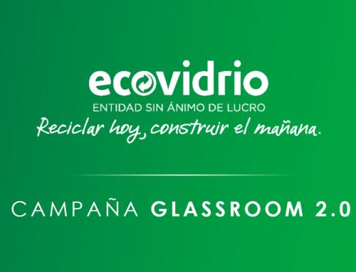 Proyecto Glassroom 2.0. Ecovidrio
