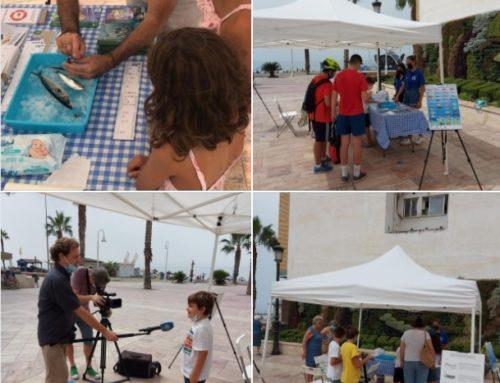 Programa Anual de Educación Ambiental en Rincón de la Victoria (Málaga)